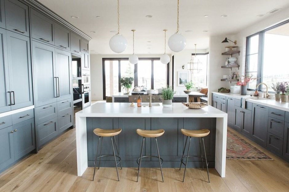 Kitchens to Envy – Painted Green with Envy